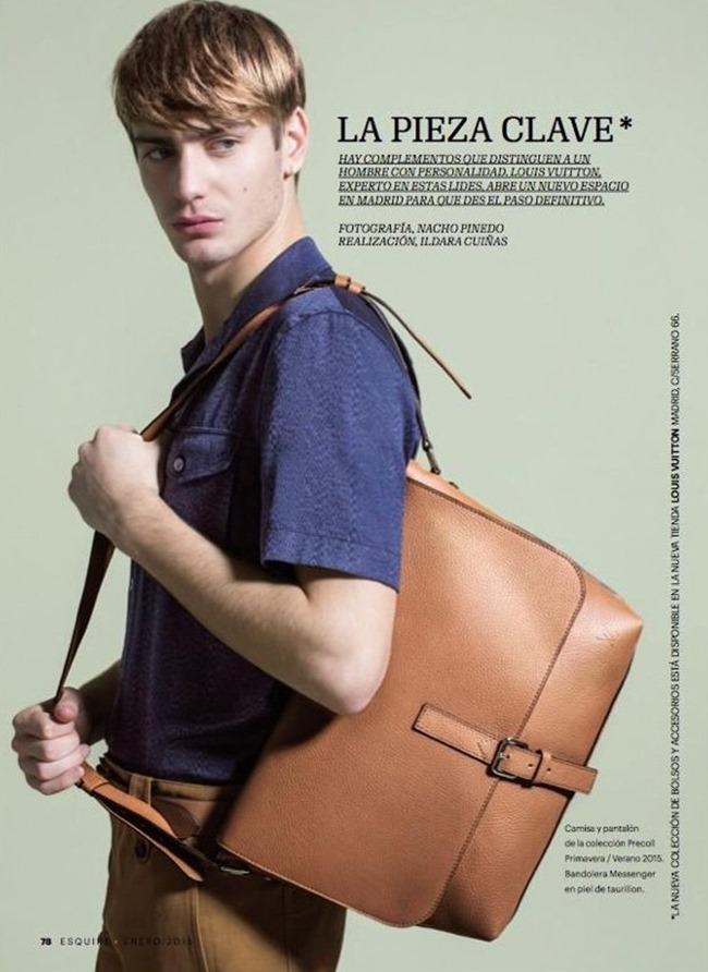 ESQUIRE SPAIN Ben Allen by Nacho Pinedo. Ildara Cuinas, December 2014, www.imageamplified.com, Image amplified (1)