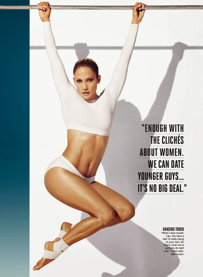SELF MAGAZINE Jennifer Lopez by Alexi Lubomirski. January 2015, www.imageamplified.com, Image Amplified (3)
