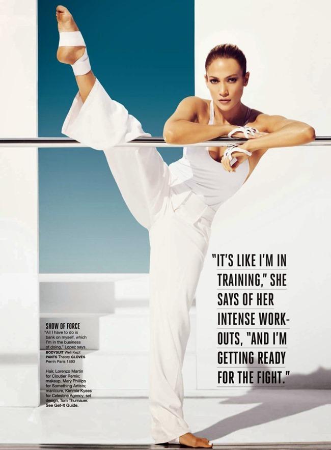 SELF MAGAZINE Jennifer Lopez by Alexi Lubomirski. January 2015, www.imageamplified.com, Image Amplified (2)
