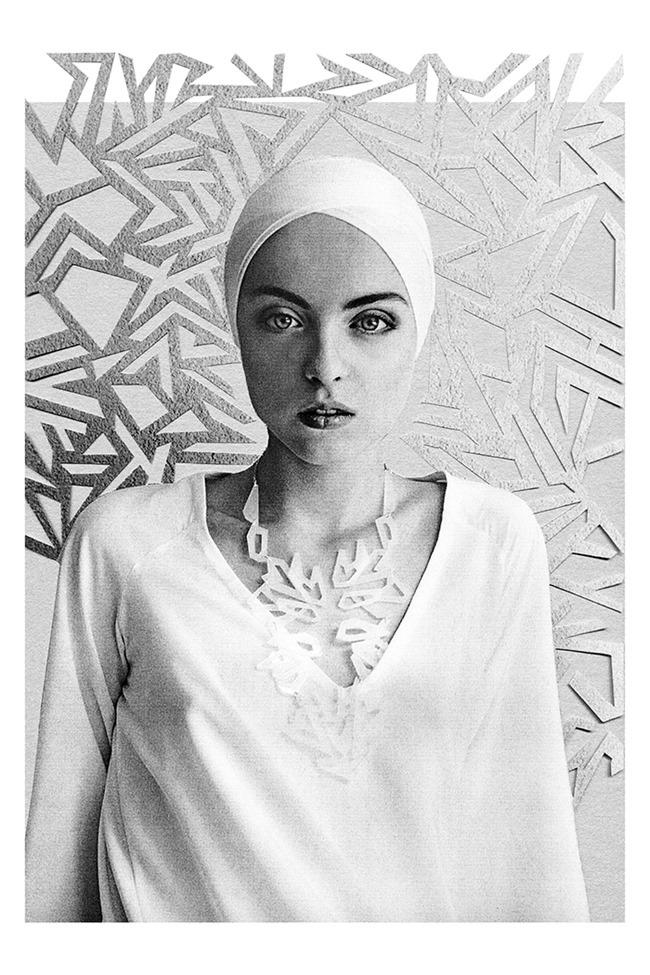 PAPERCUT MAGAZINE Tereza S. in Tereza Otahalikova by Katarina Tamova, Fall 2014, www.imageamplified.com, Image Amplified (6)