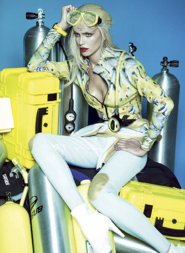VOGUE BRAZIL Amanda Wellsh by Henrique Gendre. Luis Fiod, January 2015, www.imageamplified.com, Image Amplified (5)