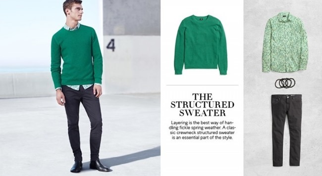 CAMPAIGN Clement Chabernaud for H&M Spring 2015. www.imageamplified.com, Image Amplified (7)
