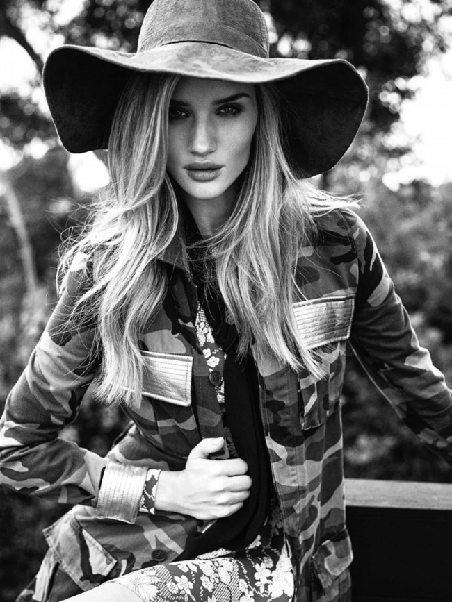 ELLE UK Rosie Huntington-Whiteley by Kai Z Feng. Anne-Marie Curtis, February 2015, www.imageamplified.com, Image Amplified (8)