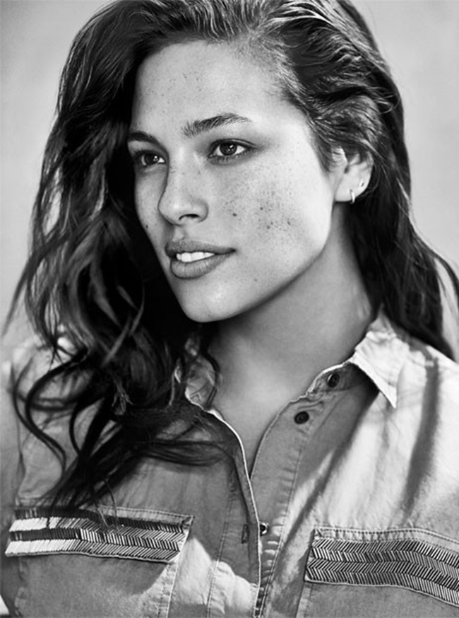 THE EDIT Ashley Graham by Emma Tempest. Joanna Schlenzka, December 2014, www.imageamplified.com, Image amplified (4)