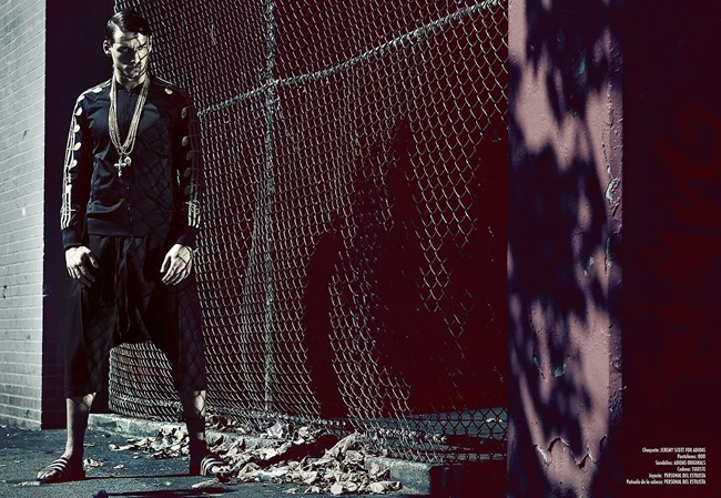 RISBEL MAGAZINE Marlon Ontanon by Brent Chua. Fredo Montes, Fall 2014, www.imageamplified.com, Image Amplified (3)