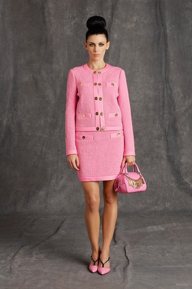 LOOKBOOK Liberty Ross for Moschino Pre-Fall 2015. www.imageamplified.com, Image Amplified (13)