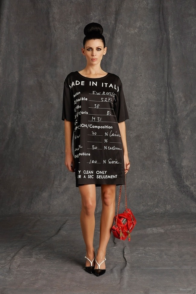 LOOKBOOK Liberty Ross for Moschino Pre-Fall 2015. www.imageamplified.com, Image Amplified (28)