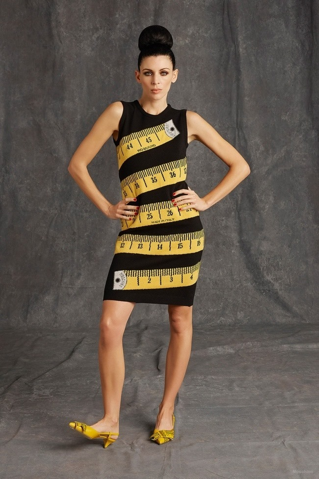 LOOKBOOK Liberty Ross for Moschino Pre-Fall 2015. www.imageamplified.com, Image Amplified (30)