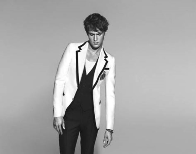 CAMPAIGN Mathias Lauridsen for Gucci Spring 2015 by Mert & Marcus. www.imageamplified.com, Image Amplified (2)