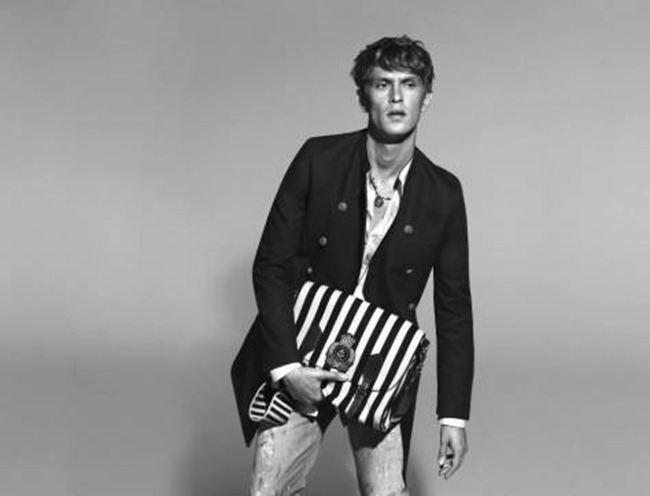 CAMPAIGN Mathias Lauridsen for Gucci Spring 2015 by Mert & Marcus. www.imageamplified.com, Image Amplified (3)