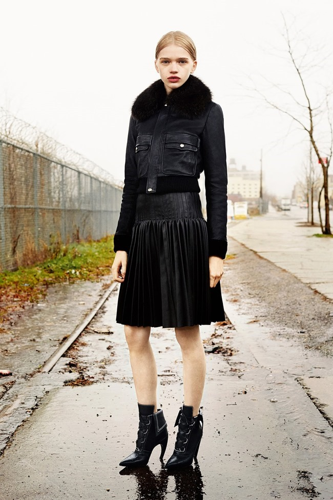 COLLECTION Givenchy Pre-Fall 2015. www.imageamplified.com, Image Amplified (18)
