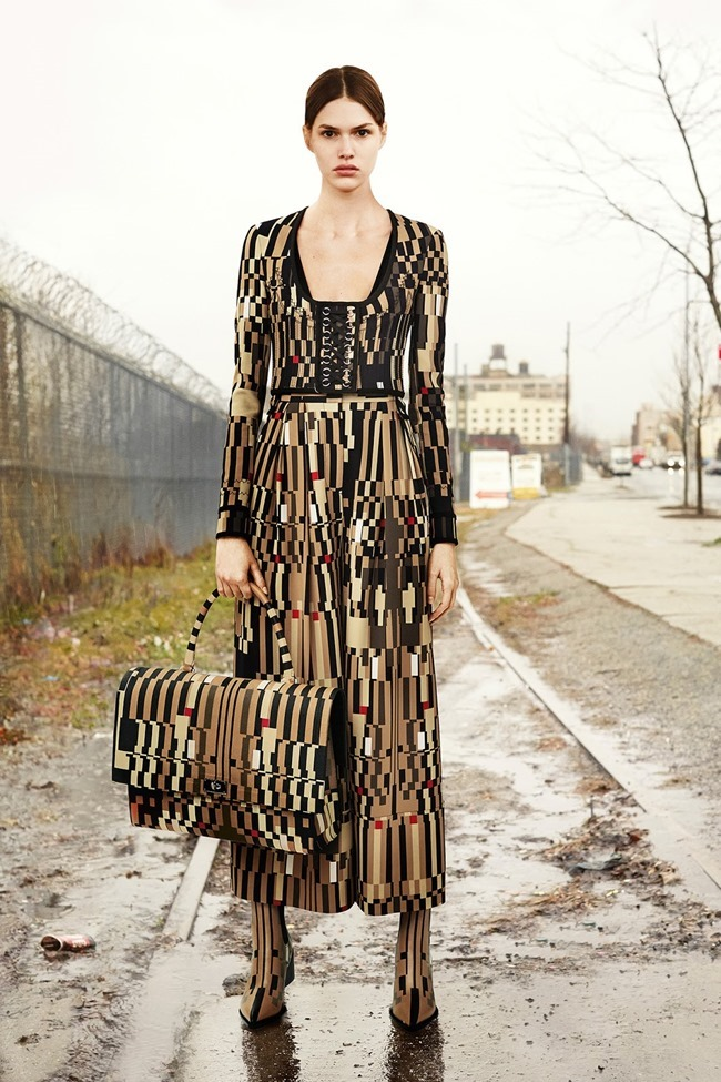 COLLECTION Givenchy Pre-Fall 2015. www.imageamplified.com, Image Amplified (32)