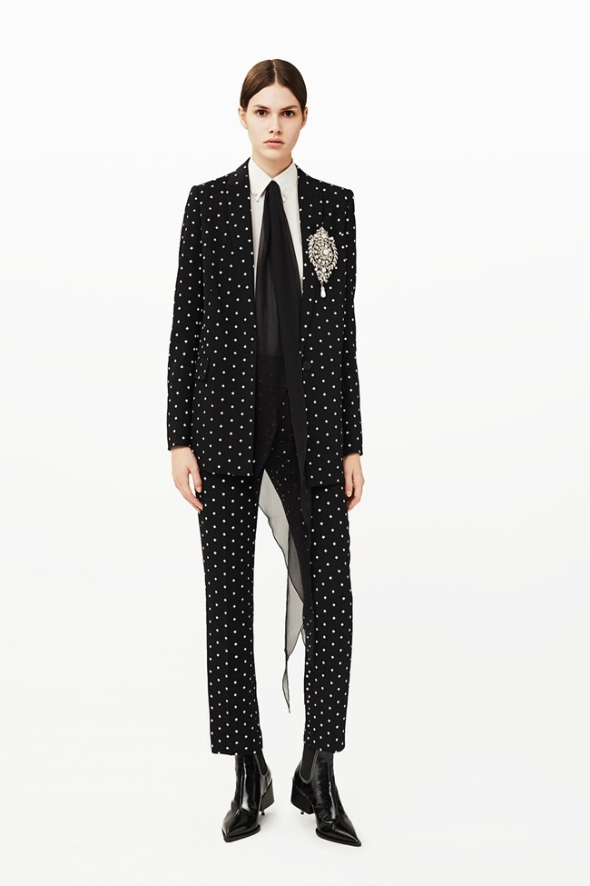 COLLECTION Givenchy Pre-Fall 2015. www.imageamplified.com, Image Amplified (8)