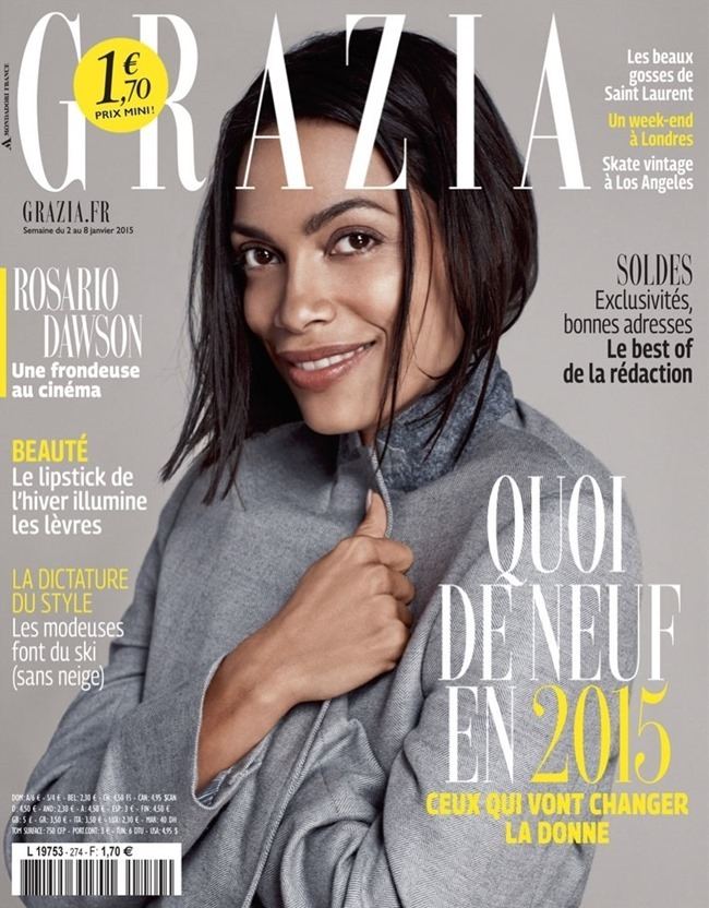 GRAZIA FRANCE Rosario Dawson by David Roemer. Nicolas Klam, January 2015, www.imageamplified.com, Image amplified (1)