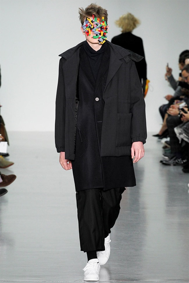 LONDON COLLECTIONS MEN Agi & Sam Fall 2015. www.imageamplified.com, Image Amplified (9)
