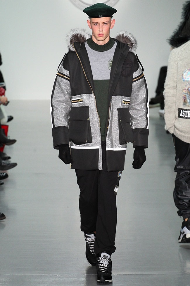 LONDON COLLECTIONS MEN Astrid Andersen Fall 2015. www.imageamplified.com, Image Amplified (7)