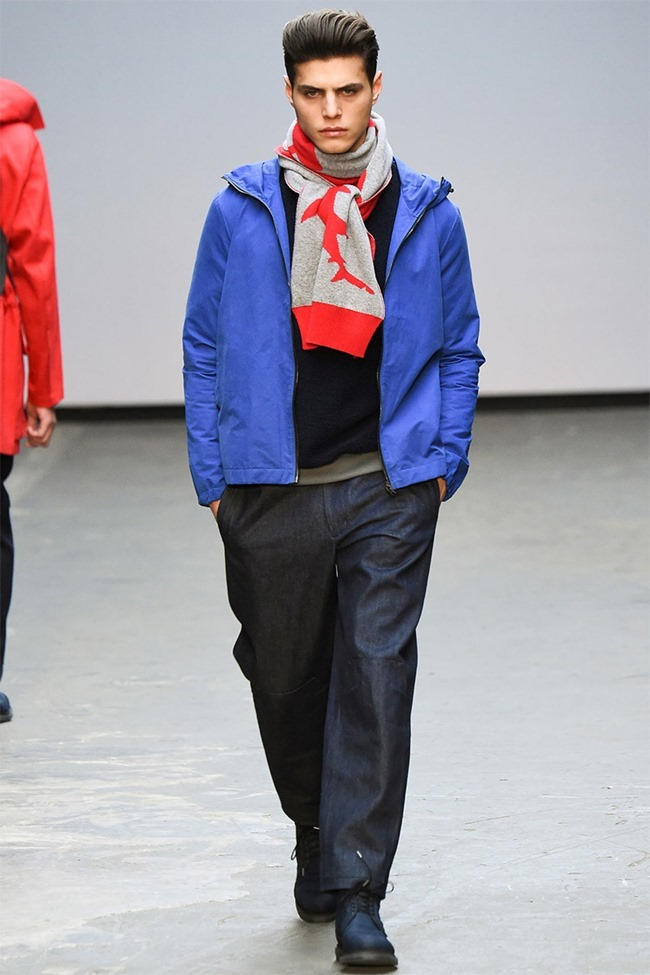 LONDON COLLECTIONS MEN Christopher Raeburn Fall 2015. www.imageamplified.com, Image Amplified (5)