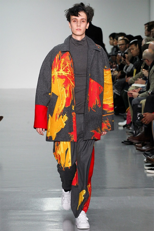 LONDON COLLECTIONS MEN Agi & Sam Fall 2015. www.imageamplified.com, Image Amplified (16)