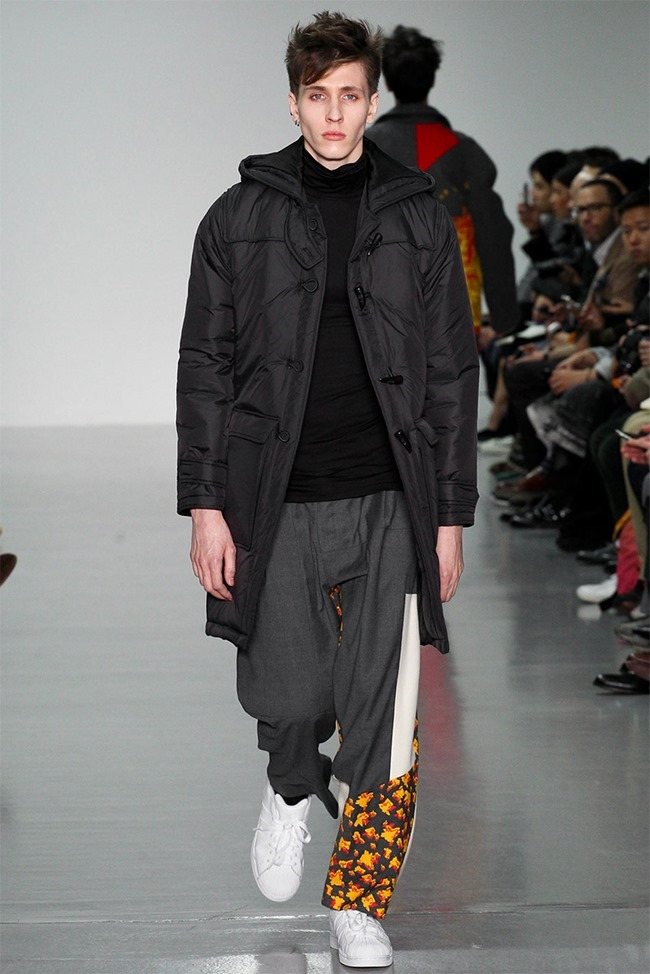LONDON COLLECTIONS MEN Agi & Sam Fall 2015. www.imageamplified.com, Image Amplified (17)