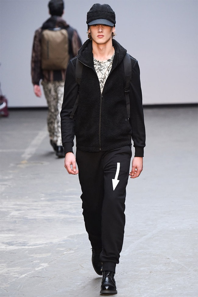 LONDON COLLECTIONS MEN Christopher Raeburn Fall 2015. www.imageamplified.com, Image Amplified (14)