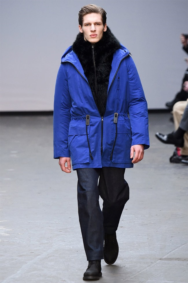 LONDON COLLECTIONS MEN Christopher Raeburn Fall 2015. www.imageamplified.com, Image Amplified (18)