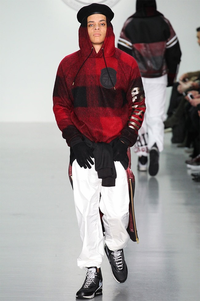 LONDON COLLECTIONS MEN Astrid Andersen Fall 2015. www.imageamplified.com, Image Amplified (18)