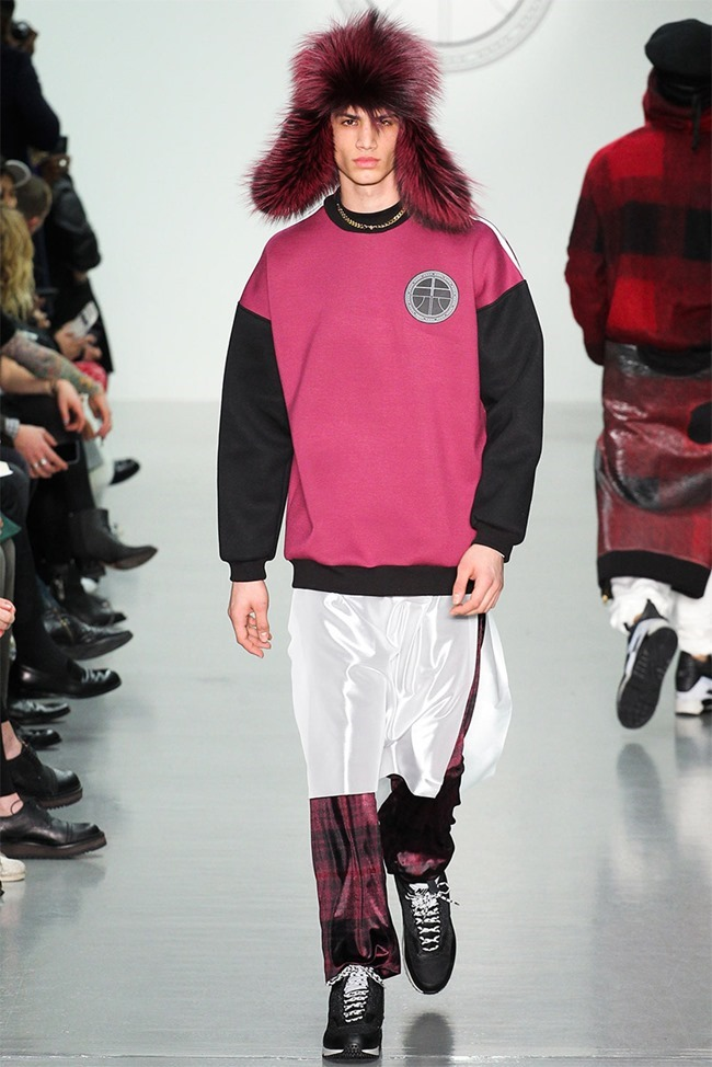 LONDON COLLECTIONS MEN Astrid Andersen Fall 2015. www.imageamplified.com, Image Amplified (19)