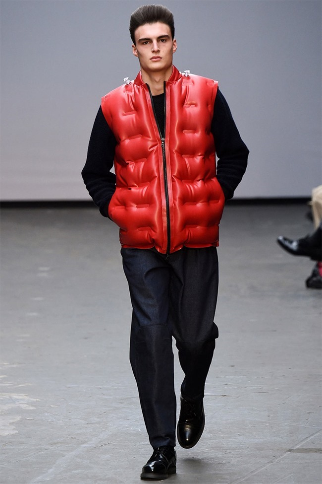 LONDON COLLECTIONS MEN Christopher Raeburn Fall 2015. www.imageamplified.com, Image Amplified (22)