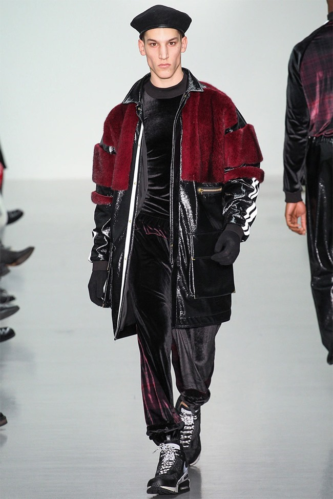 LONDON COLLECTIONS MEN Astrid Andersen Fall 2015. www.imageamplified.com, Image Amplified (22)