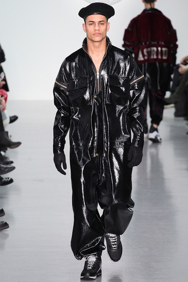 LONDON COLLECTIONS MEN Astrid Andersen Fall 2015. www.imageamplified.com, Image Amplified (23)