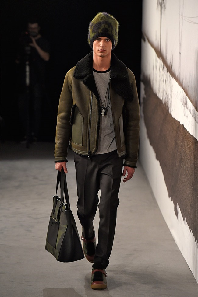 LONDON COLLECTIONS MEN Coach Fall 2015. www.imageamplified.com, Image Amplified (2)