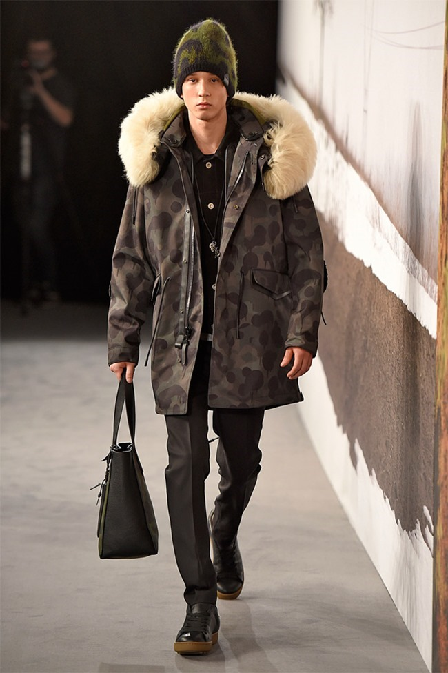 LONDON COLLECTIONS MEN Coach Fall 2015. www.imageamplified.com, Image Amplified (14)