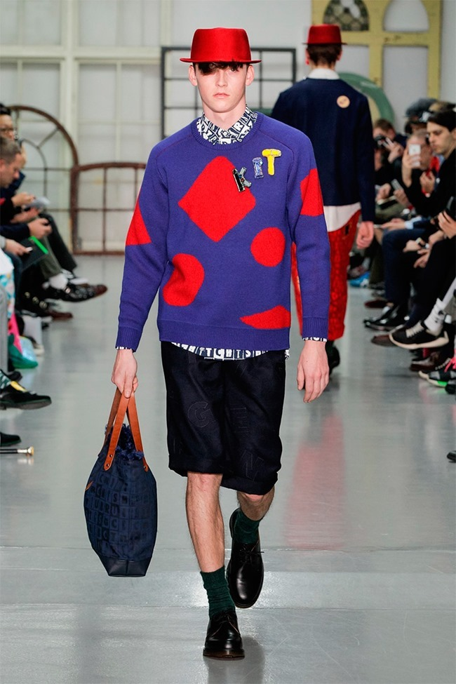 LONDON COLLECTIONS MEN Kit Neale Fall 2015. www.imageamplified.com, Image Amplified (3)