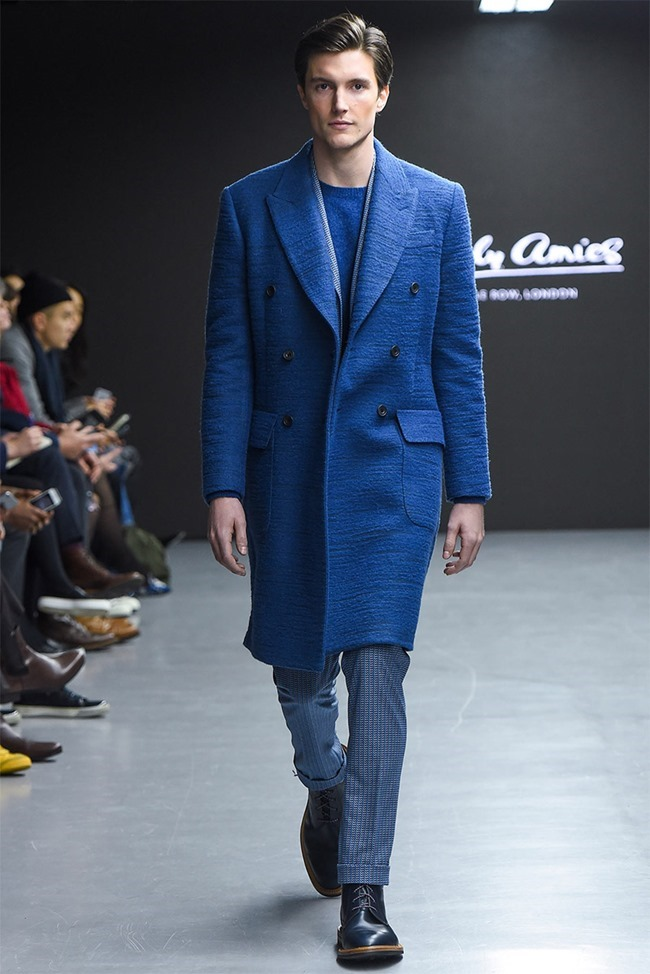 LONDON COLLECTIONS MEN Hardy Amies Fall 2015. www.imageamplified.com, Image Amplified (19)
