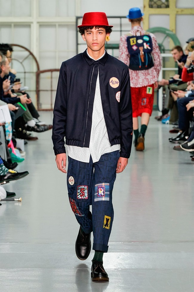 LONDON COLLECTIONS MEN Kit Neale Fall 2015. www.imageamplified.com, Image Amplified (9)