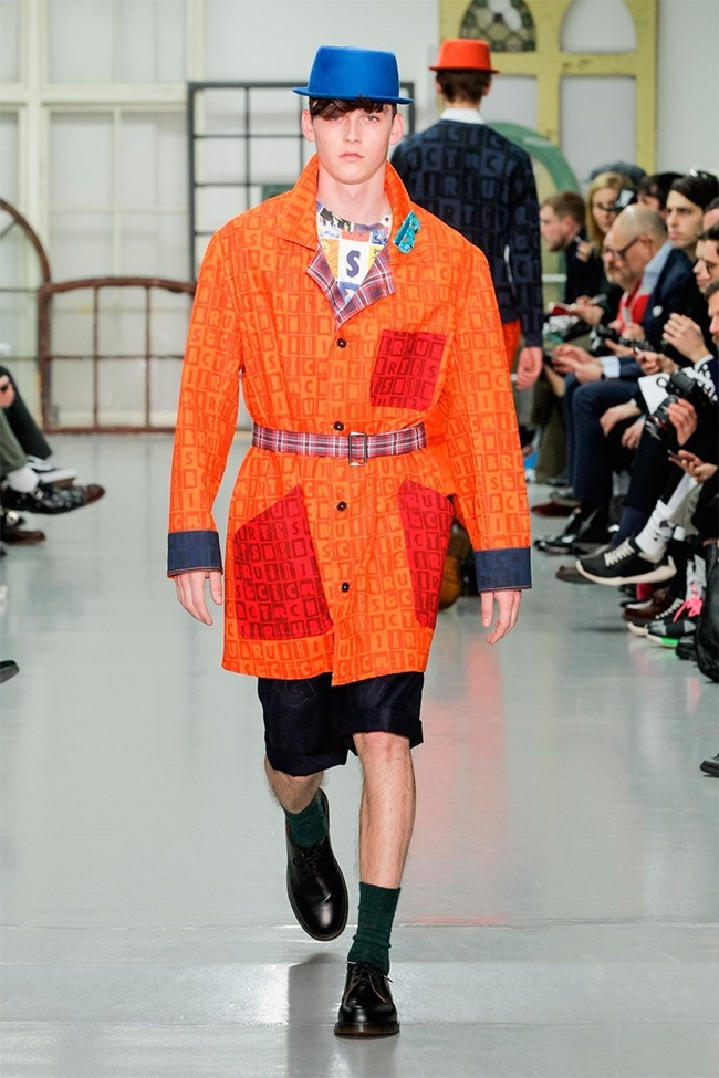LONDON COLLECTIONS MEN Kit Neale Fall 2015. www.imageamplified.com, Image Amplified (16)