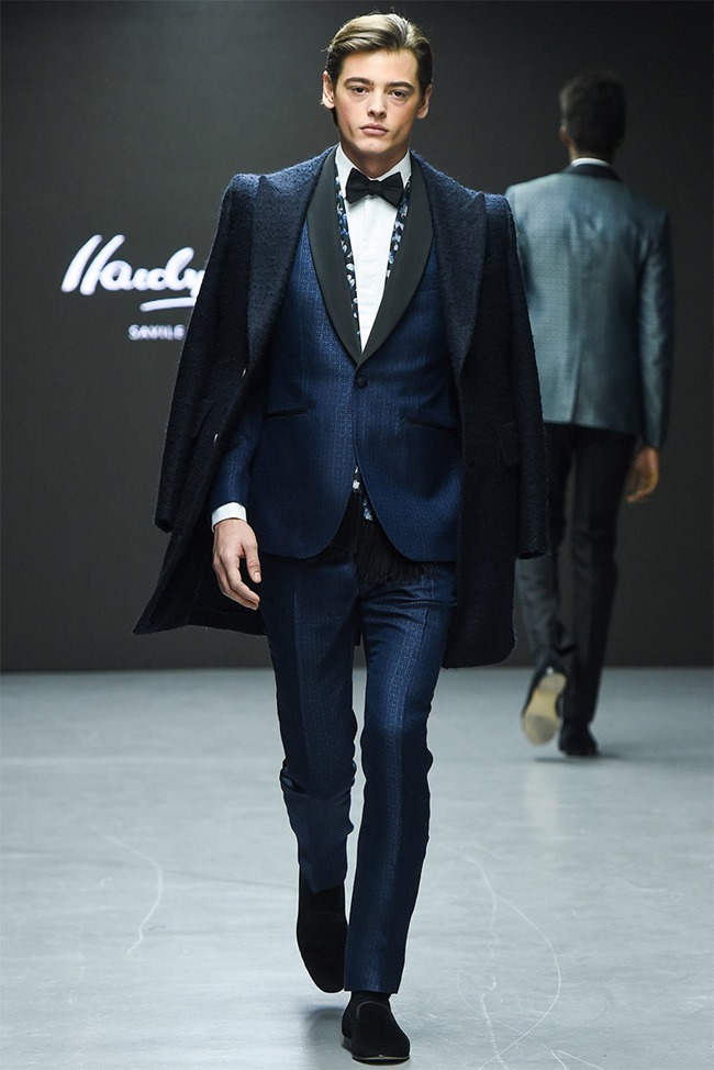 LONDON COLLECTIONS MEN Hardy Amies Fall 2015. www.imageamplified.com, Image Amplified (28)