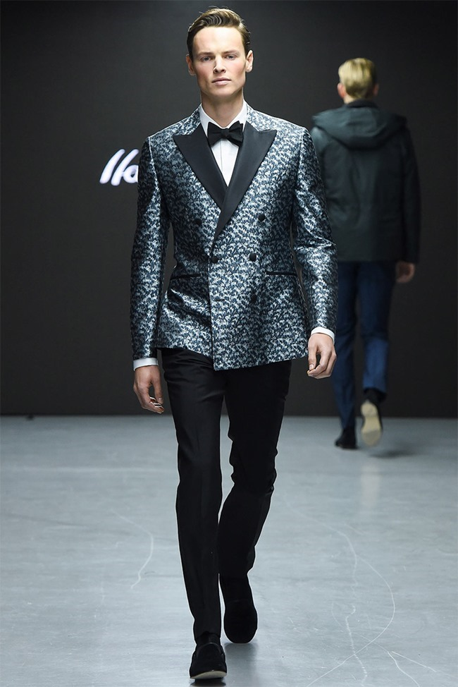 LONDON COLLECTIONS MEN Hardy Amies Fall 2015. www.imageamplified.com, Image Amplified (30)