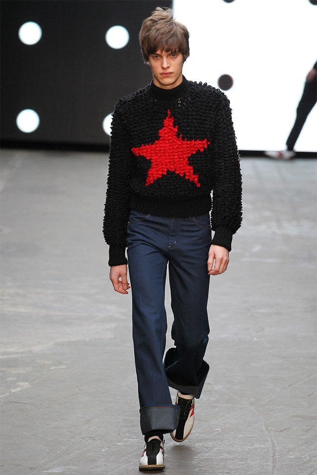LONDON COLLECTIONS MEN TOPMAN Design Fall 2015. www.imageamplified.com, Image Amplified (22)