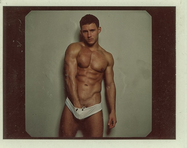 MASCULINE DOSAGE Men on Polaroids by Serge Lee. Spring 2015, www.imageamplified.com, Image Amplified (22)