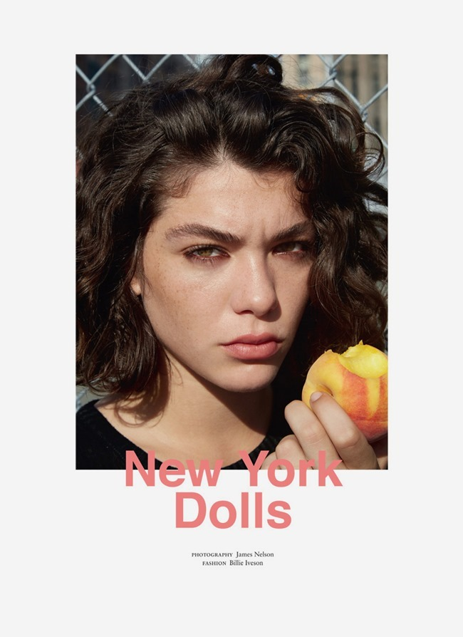 RUSSH MAGAZINE New York Dolls by James Nelson. Billie Iveson, January 2015, www.imageamplified.com, Image Amplified (2)