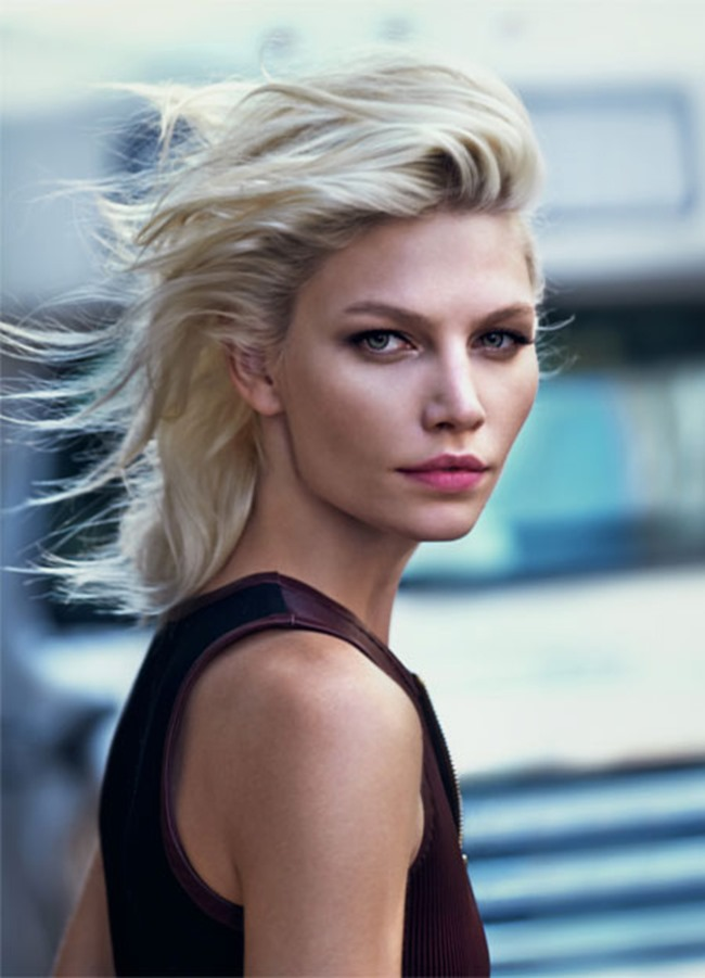 THE EDIT Aline WEber by Chris Colls. Maya Zepinic, January 2015, www.imageamplified.com, Image Amplified (1)