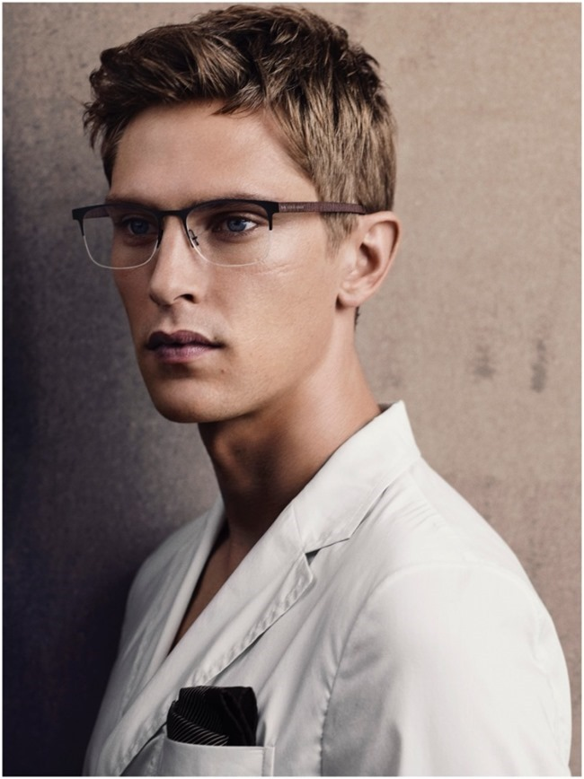 CAMPAIGN Mathias Lauridsen for Giorgio Armani Spring 2015 by Solve Sundsbo. www.imageamplified.com, Image Amplified (1)
