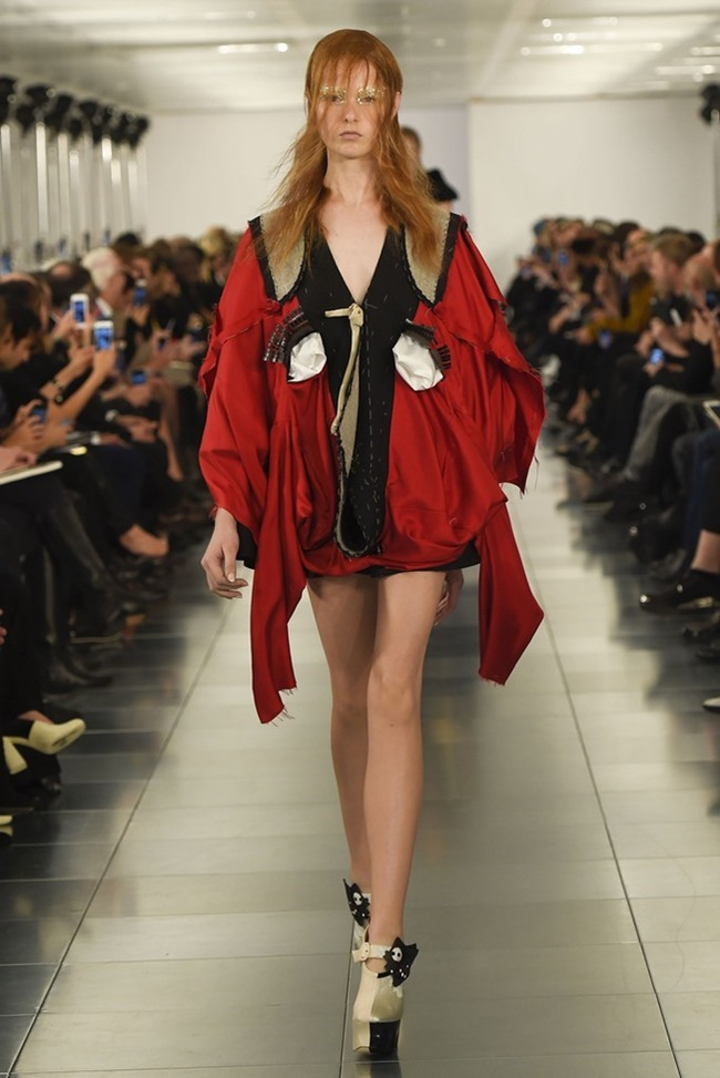 COLLECTION Maison Margiela Artisanal Couture Spring 2015. www.imageamplified.com, Image Amplified (7)