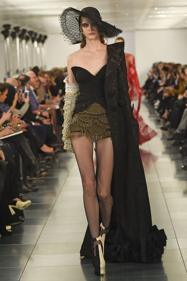 COLLECTION Maison Margiela Artisanal Couture Spring 2015. www.imageamplified.com, Image Amplified (13)