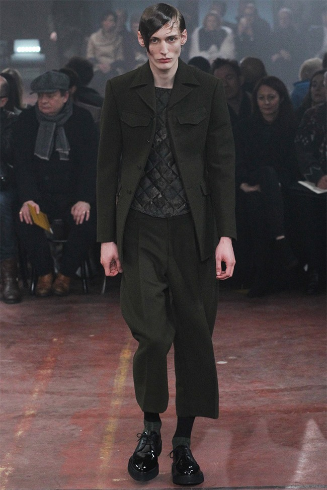 LONDON COLLECTIONS MEN Alexander McQueen Fall 2015. ww w.imageamplified.com, Image Amplified (18)