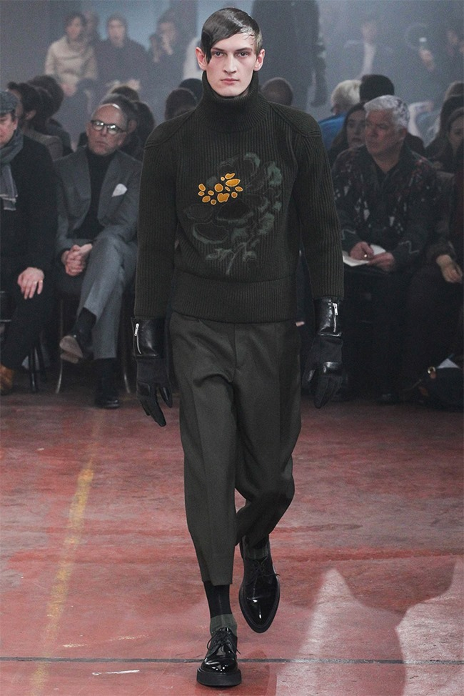 LONDON COLLECTIONS MEN Alexander McQueen Fall 2015. www.imageamplified.com, Image Amplified (20)