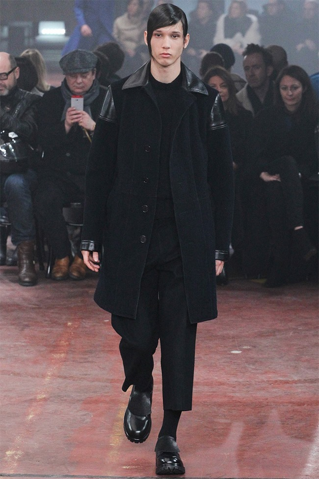 LONDON COLLECTIONS MEN Alexander McQueen Fall 2015. www.imageamplified.com, Image Amplified (22)