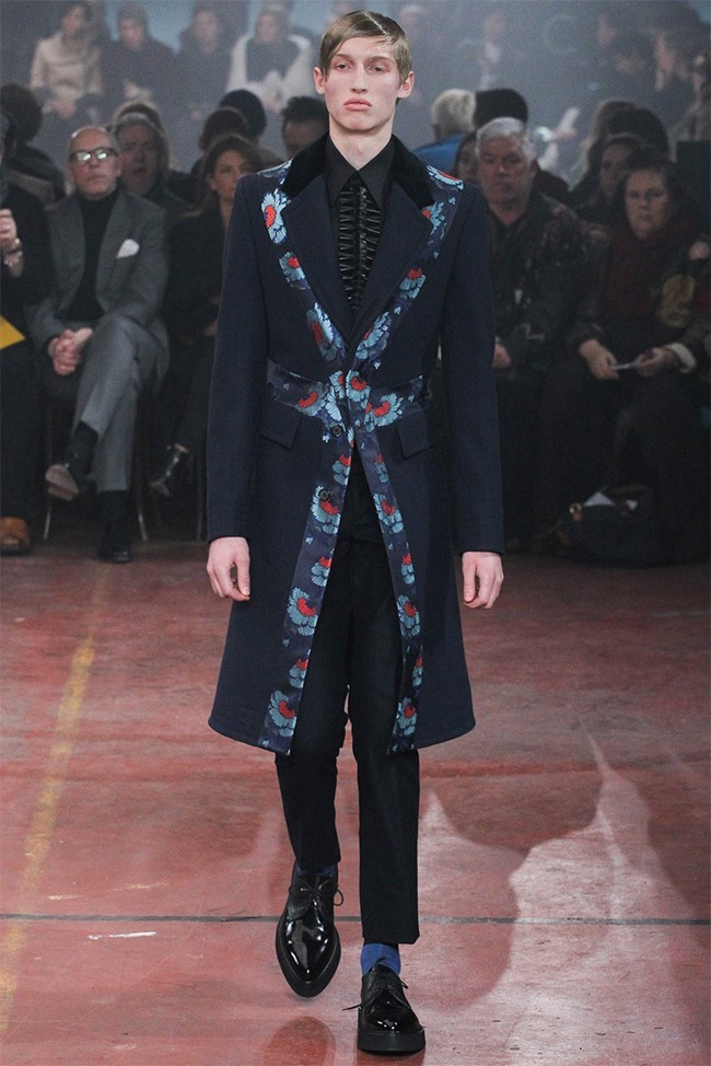 LONDON COLLECTIONS MEN Alexander McQueen Fall 2015. www.imageamplified.com, Image Amplified (26)