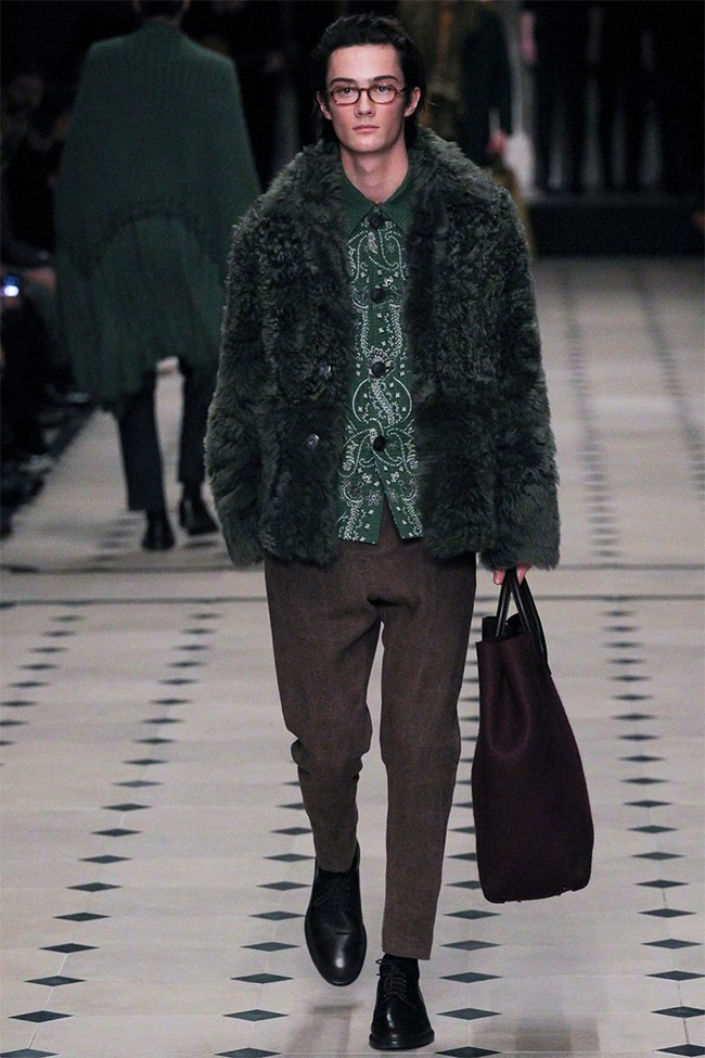 LONDON COLLECTIONS MEN Burberry Prorsum Fall 2015. www.imageamplified.com, Image Amplified (2)